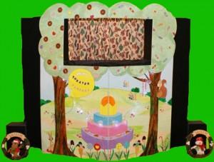 kindertheater-kerstkast